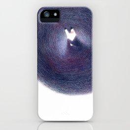 Pain iPhone Case