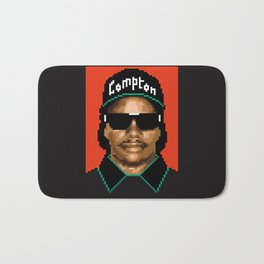 Compton city G Bath Mat