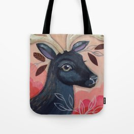 Forest Queen by CJ Metzger Tote Bag