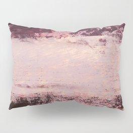 burgundy rose Pillow Sham