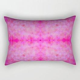 jewelled cross 2 Rectangular Pillow