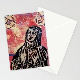 Teresa Stationery Cards
