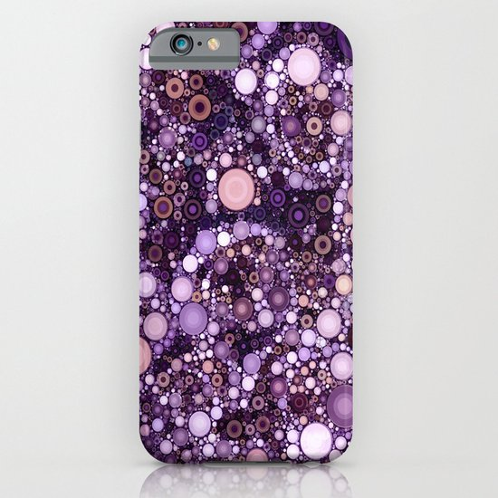 :: Purple Cow :: iPhone & iPod Case