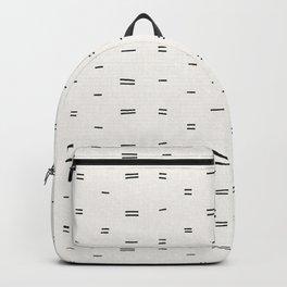 HAMMAH MUDCLOTH Backpack