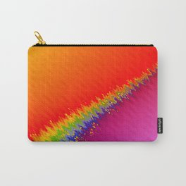 Rainbow Divide Carry-All Pouch