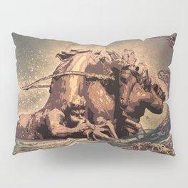Triton Pillow Sham
