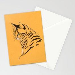 Ongcat 2 Stationery Cards