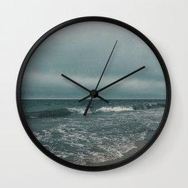 East Beach, RI. 2019 Wall Clock