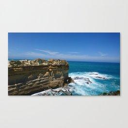 12 Apostles Australia Canvas Print