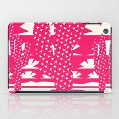 Red Dessert iPad Case