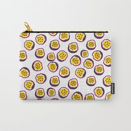 Passion fruit psico Carry-All Pouch