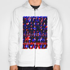 GREAT IS THY FAITHFULNESS - ABSTRACT (Old Hymn) Hoody