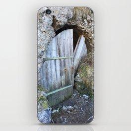 Whimsical iPhone Skin