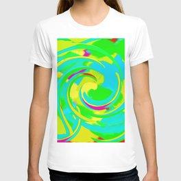 Phantom Swirl T-shirt