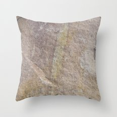 Sioux Falls Rocks #1 Throw Pillow