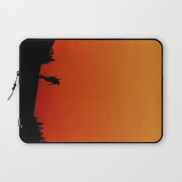 The Sociopath Seven: The Home Trasher Laptop Sleeve