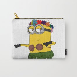 Hawaii Minion  Carry-All Pouch