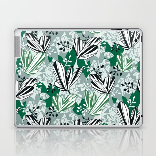 peppermint Laptop & iPad Skin