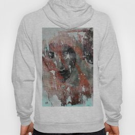Painful Words Hoody