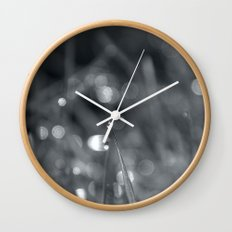 My reflections Wall Clock