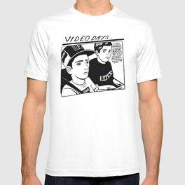 Video Days T-shirt