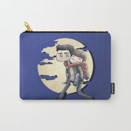 Wolfyback Carry-All Pouch