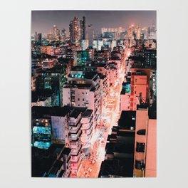Hong Kong ApoApo Poster