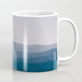 North Georgia Mountains 8 Coffee Mug