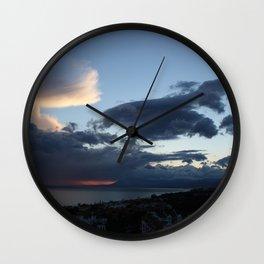 Marbella Wall Clock
