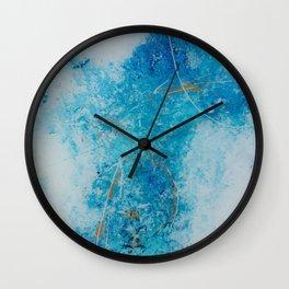 Zen moment Wall Clock