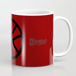 Feeling Strange? Coffee Mug