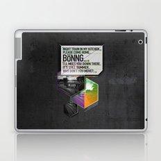 Bönng I Laptop & iPad Skin