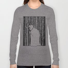 Wendigo Long Sleeve T-shirt