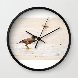 Treurmaina Wall Clock