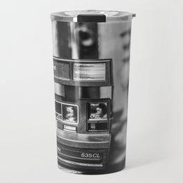 Polaroid635CL - Super Color Travel Mug