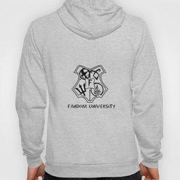 fandom university  Hoody