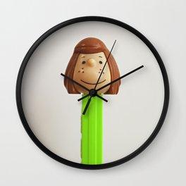 pez  Wall Clock