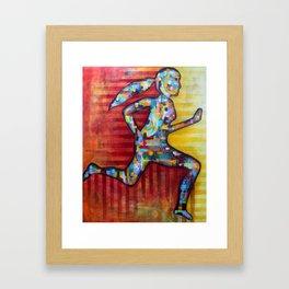 Phylanthrope' Framed Art Print