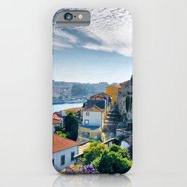 Porto, Portugal iPhone Case