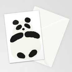 I'm just another Panda! Stationery Cards