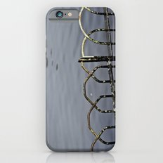 Don't Fall iPhone 6s Slim Case