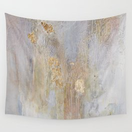Over Black Wall Tapestry