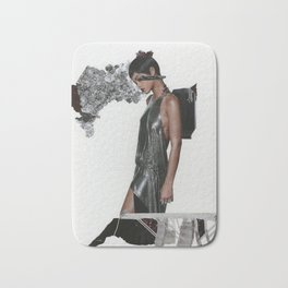 Bad Gal RiRi Bath Mat