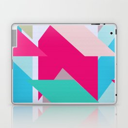 Abstracts colors Nr.3 Laptop & iPad Skin