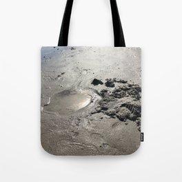 Wet Treasure Tote Bag