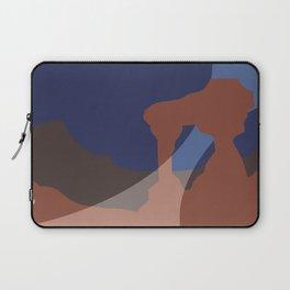 Above & Beyond Laptop Sleeve