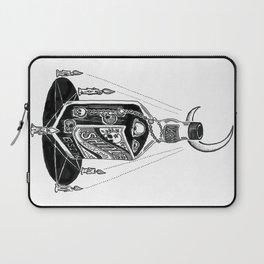 Devil's Moonshine Laptop Sleeve