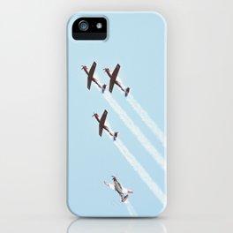 Vintage IAF II, 2018 iPhone Case
