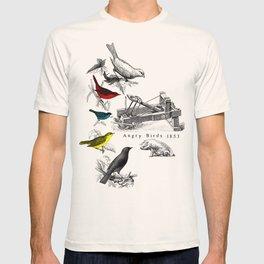 Etude - Angry Birds T-shirt