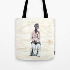 Smoker Camel | Habana Tote Bag
